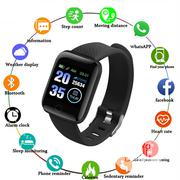 D13 Fitpro Health & Fitness Smart Watch | Smart Watches & Trackers for sale in Enugu State, Enugu East