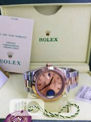 Rolex Silver | Watches for sale in Lagos State, Lagos Island
