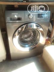 Samsung 8kg Washing Machine | Home Appliances for sale in Lagos State, Ajah