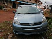 Toyota Sienna 2004 CE FWD (3.3L V6 5A) Green | Cars for sale in Edo State, Benin City