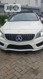 Mercedes-Benz CLA-Class 2014 White | Cars for sale in Lagos State, Lekki Phase 1
