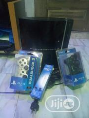 London Used Playstation 3 With Two Pads And All The Accessories | Video Game Consoles for sale in Lagos State, Surulere