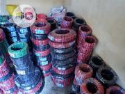 Coleman Cables Big Size | Electrical Equipment for sale in Lagos State, Ojo