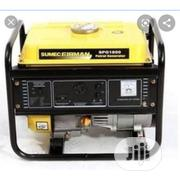 Sumec Firman SPG1800 1.1kva | Electrical Equipment for sale in Lagos State, Ojo