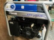 Kemage Generator 8500 | Electrical Equipments for sale in Lagos State, Ojo