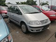 Volkswagen Sharan 2006 Silver | Cars for sale in Lagos State, Apapa