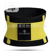 New Fitness Sports Body Shaping Belt Slimming Corset Girdle   Clothing Accessories for sale in Delta State, Oshimili South
