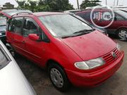 Volkswagen Sharan 1999 Red | Cars for sale in Lagos State, Apapa