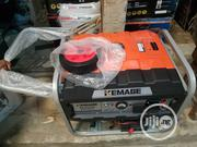 Kemage Generator 4800 | Electrical Equipments for sale in Lagos State, Ojo