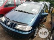 Volkswagen Sharan 1998 Blue | Cars for sale in Lagos State, Apapa