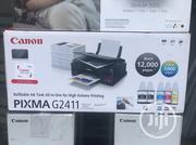 Canon G2411 Printer | Printers & Scanners for sale in Lagos State, Ikeja