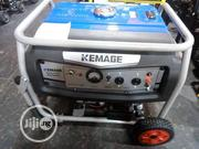 Kemage Generator 11000e | Electrical Equipments for sale in Lagos State, Ojo