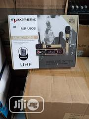 Magnetic Wireless Microphone MR U90B | Audio & Music Equipment for sale in Lagos State, Ojo