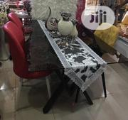 Dining Table With Four Chairs   Furniture for sale in Lagos State, Amuwo-Odofin