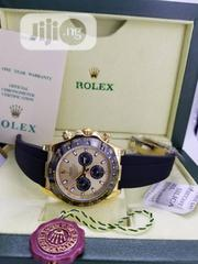 Rolex Buckle Wrist Watch | Watches for sale in Lagos State, Lagos Island