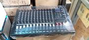 Powered Mixer Amplifier 12 Channel | Audio & Music Equipment for sale in Lagos State, Ojo