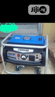 Kemage Generator 1500 | Electrical Equipments for sale in Lagos State, Ojo