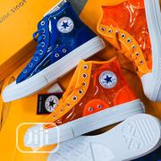 Converse High Top Vans Unisex | Clothing for sale in Lagos State, Lagos Island