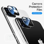 Luxury Metal Alumium Camera Lens Protector Cover for iPhone 11 Pro Max | Accessories & Supplies for Electronics for sale in Lagos State, Ikeja