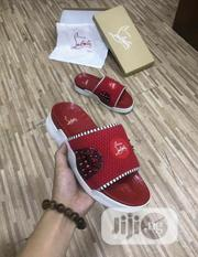 Louboutin Slide( Slippers and Crossing)   Shoes for sale in Anambra State, Onitsha North