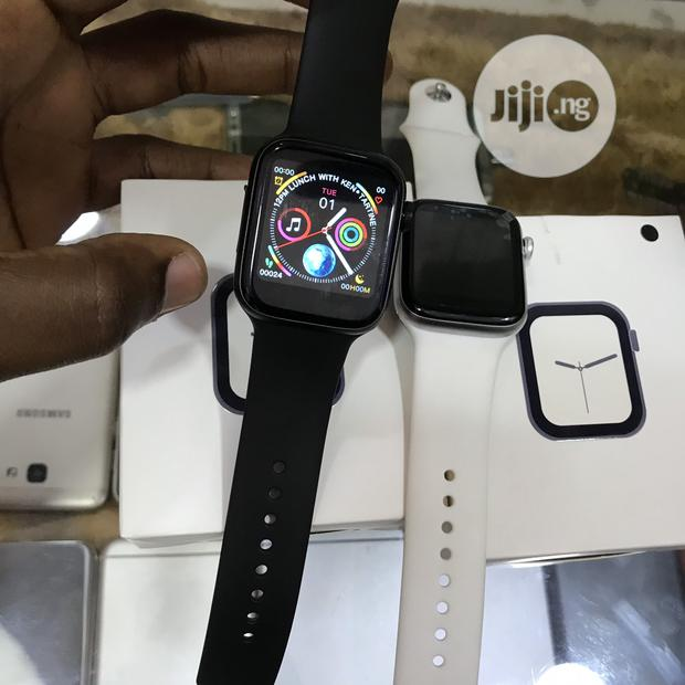 Archive: Apple Smart Watch