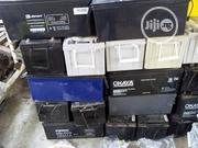 Sell Used, Condemned, Bad Inverter And Car Batteries | Vehicle Parts & Accessories for sale in Lagos State, Lagos Island