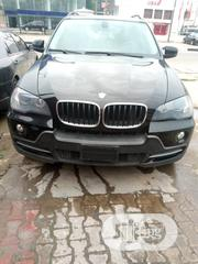 BMW 540i 2009 Black | Cars for sale in Lagos State, Victoria Island