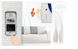 Android And Ios App Wifi Camera 2.4ghz Video Intercom Phone Door Bell