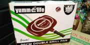 34cm Double Grill Pan   Kitchen Appliances for sale in Lagos State, Lagos Island