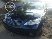 Lexus ES 2008 350 Blue | Cars for sale in Lagos State, Apapa