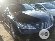 Lexus ES 2008 350 Black | Cars for sale in Lagos State, Apapa