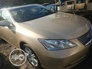 Lexus ES 2008 350 Gold | Cars for sale in Lagos State, Apapa