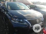 Lexus RX 2010 350 Gray | Cars for sale in Lagos State, Apapa