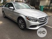 Mercedes-Benz C300 2017 Silver | Cars for sale in Lagos State, Ikeja
