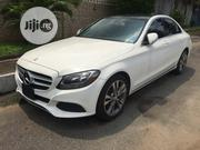 Mercedes-Benz C300 2015 White | Cars for sale in Lagos State, Ikeja