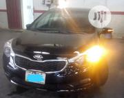 Kia Cerato 2015 Black | Cars for sale in Abuja (FCT) State, Jabi