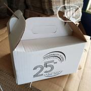 Custom Carton Box   Manufacturing Services for sale in Lagos State, Ikeja