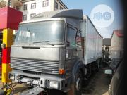 Foreign Used/Tokunbo Iveco Truck 190-24 | Trucks & Trailers for sale in Lagos State, Oshodi-Isolo