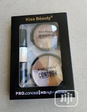 3in1 Quality Kiss Beauty | Makeup for sale in Lagos State, Ojo