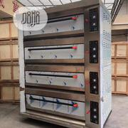4 Deck Oven   Industrial Ovens for sale in Abuja (FCT) State, Garki 2