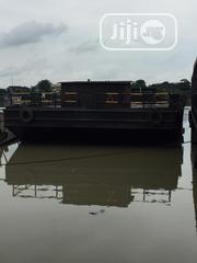 Fuel Barge For Lease   Watercraft & Boats for sale in Rivers State, Port-Harcourt