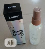 Karite Dewy Makeup Fix Spray | Makeup for sale in Lagos State, Ojo