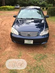 Toyota Corolla 2004 Blue | Cars for sale in Oyo State, Oluyole