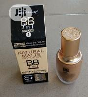 BB 7in1 Natural Matte Foundation | Makeup for sale in Lagos State, Ojo