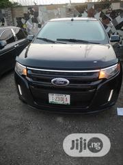 Ford Edge 2013 Black | Cars for sale in Lagos State, Lekki Phase 1
