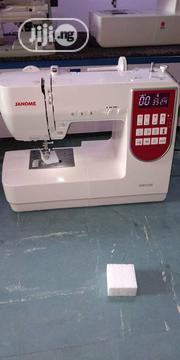 Janome Button Hole And Patterns Machine | Manufacturing Equipment for sale in Rivers State, Port-Harcourt