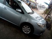 Toyota Corolla 2012 Blue | Cars for sale in Delta State, Warri South