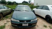 Peugeot 406 2008 Green | Cars for sale in Abuja (FCT) State, Kubwa