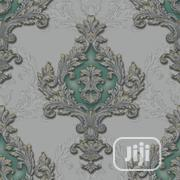 Italian Styled Embossed Wallpapers | Home Accessories for sale in Abuja (FCT) State, Dutse