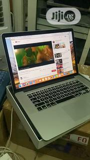 Laptop Apple MacBook Pro 16GB Intel Core i7 SSD 256GB | Computer Hardware for sale in Lagos State, Ikeja